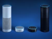 智能音箱赢家 亚马逊美国市场份额达76%