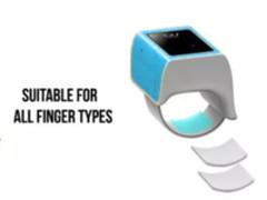 智能戒指取代鼠标地位 手势控制新体验