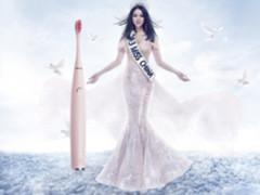 携手世界小姐大赛 Oclean智能牙刷新品首发