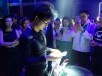 汪峰FIIL发布两款新品无线耳机 499元起