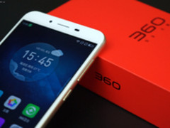 """100秒看懂360 vizza手机那些神奇""""黑科技"""""""
