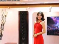 持续创新 惠威科技亮相广州国际音响唱片展