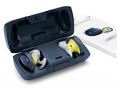 Bose发布首款无线运动耳机 对飚苹果AirPods