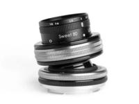 2500元的移轴镜头 Lensbaby新套装发布