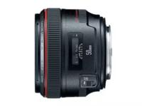 测试中 佳能防抖版50L镜头将于明年发布