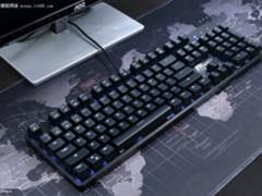 RK 920C太逆天!Cherry轴机械键盘只要279元