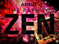 AMD新Ryzen和Vega明年将用上12nm工艺?