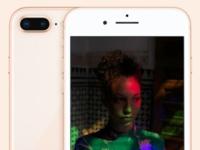 地表最强 DXO公布iPhone8 Plus镜头得分