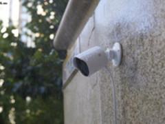 增强红外夜视 小蚁智能摄像机室外版开卖