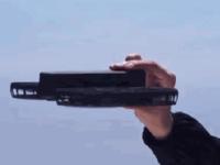 可折叠塞进背包里的无人机 支持4K视频拍摄