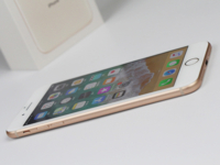 iPhone 8材料成本曝光 卖这么贵自然有道理