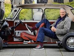 戴森确认开始研发电动汽车!计划2020年上市
