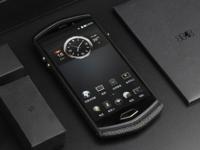 做中国的科技轻奢品 8848钛金手机M4评测