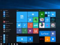 微软发布企业版Windows 10 S,明年上市