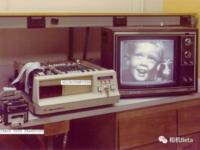 Camera冷知识 柯达发明的首台数码相机