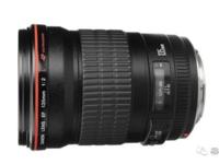 佳能全新135L镜头搭载防抖 或明年发布