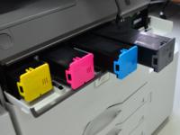 一张图读懂:夏普MX-C5081R彩色复合机
