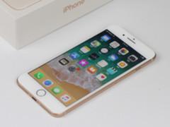 外媒实测:iPhone 8蜂窝网速较前代提升10%