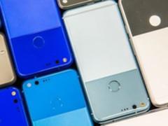 疑似谷歌Pixel 2正面板曝光 或配双扬声器