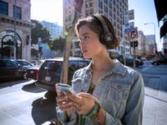 JBL DUET BT无线贴耳式耳机打造高品质生活