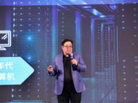 推动SSD行业发展 专访慧荣科技总经理苟嘉章