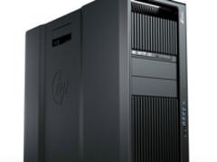 高效工作 惠普Z840工作站促销仅16100元