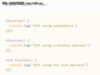 3分钟让你读懂JavaScrip的模块化简史!