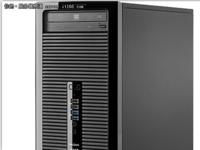 惠普ProDesk 490 G2 MT台式电脑售2200元