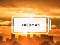 华为Mate10官方再曝光 配4000mAh大电池