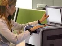 解燃眉之急 节后办公打印机设备故障维护