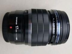 奥巴17mm f1.2和45mm f1.2镜头26日发布