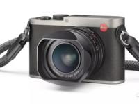 Leica Q Silver Chrome限量版11月发布