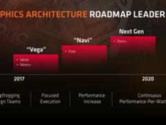 AMD 7nm显卡仙后座来了 预明年8月发布