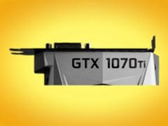 微星显卡工具已支持GTX 1070 Ti调节电压