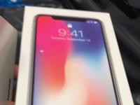 发售日期临近 网络曝光iPhone X实体包装盒