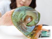传苹果与LG合作研发折叠屏 新iPhone或采用