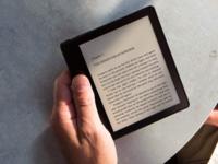 Kindle新旗舰发布 不仅防水还可以看漫画