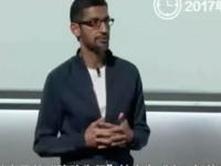 """谷歌CEO""""撞车""""李彦宏 也许这仅仅是个开始"""