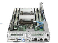 Mellanox适配器+HPE服务器 实现超低延迟