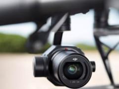 全幅卡口 大疆禅思X7云台相机正式发布