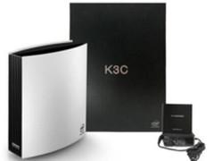 天生丽质 斐讯K3C无线路由器1399元带回家