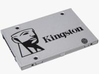 金士顿UV400系列 240G固态硬盘白金版669元