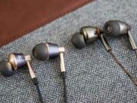 英科技TechRadar评1MORE耳机为最佳入耳式!