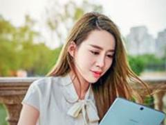 三星Galaxy Tab S3告诉你什么是科技时尚