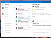 微软正在重新设计Outlook Mac和Windows版本