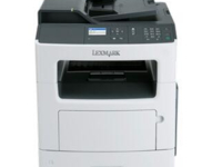利盟打造安全、便捷文印设备 开启线上营销
