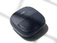 炸街神器BOSE SoundLink Micro蓝牙音箱评测