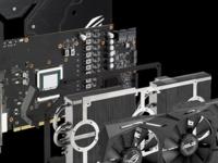 全球首款!华硕非公版RX Vega 64频率公开