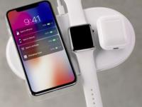 iPhone 8订单缩水 苹果股价下跌超过2.5%