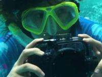 用索尼黑卡RX100M5 记录下与闺蜜的海岛青春